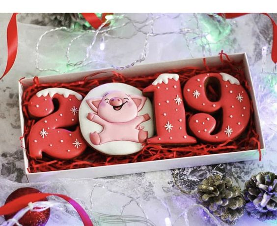 70+ DIY Ideas of Simple Christmas Cookies; Christmas Decoritions; Christmas Crafts; Christmas gifts;Christmas cookies;