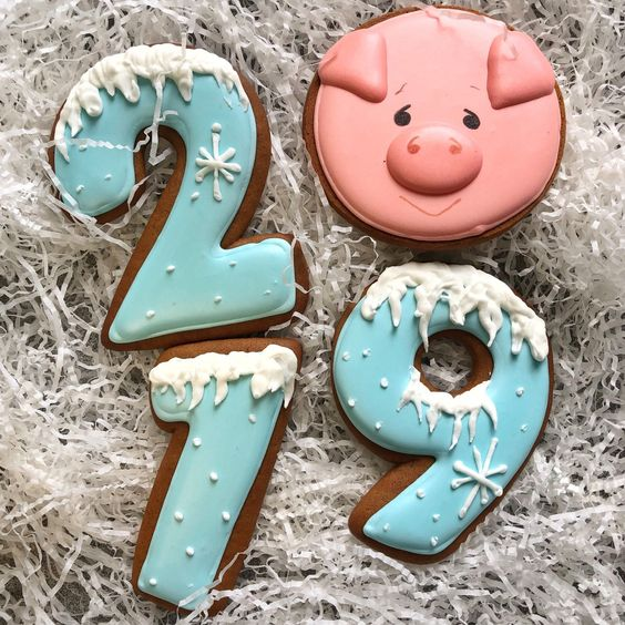 Plus de 70 idées de bricolage de simples biscuits de Noël; Décorations de Noël; Artisanat de Noël; Cadeaux de Noël, biscuits de Noël;