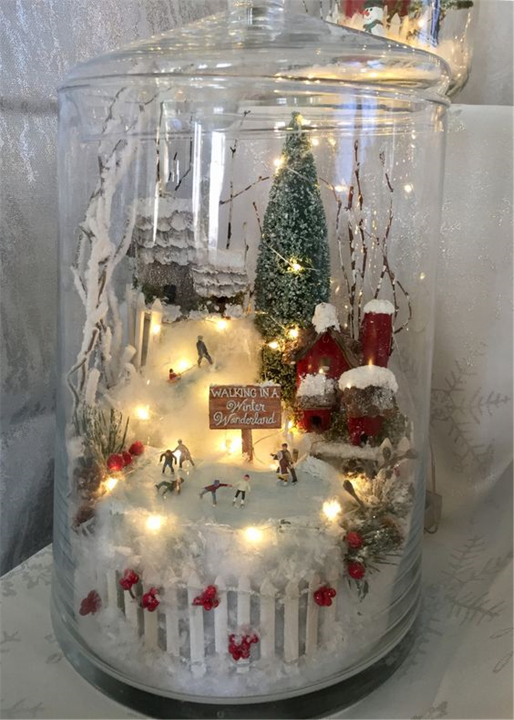 Christmas Decorations 2019.30 Affordable Christmas Table Decorations Ideas 2019 Sumcoco
