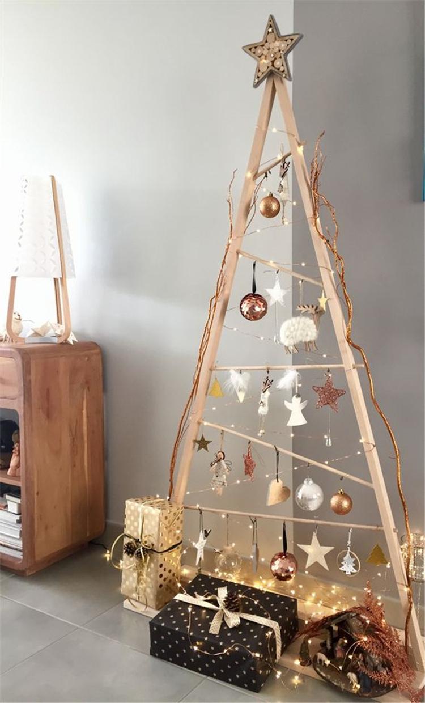 New Inspiration of Christmas Home Decor; Table Decorations; DIY Christmas Centerpiece; Christmas Crafts; Christmas Decor DIY; Rustic Natural Decoration; Home Decor; #Sumcoco