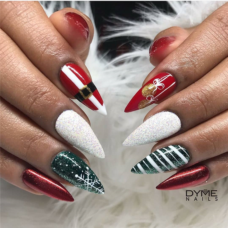 Trend Stiletto Nails; Cute Stiletto Nails; Stiletto Coffin Nails; Easy Stiletto Nails; Stiletto Nails Designs; Nails Acrylic;