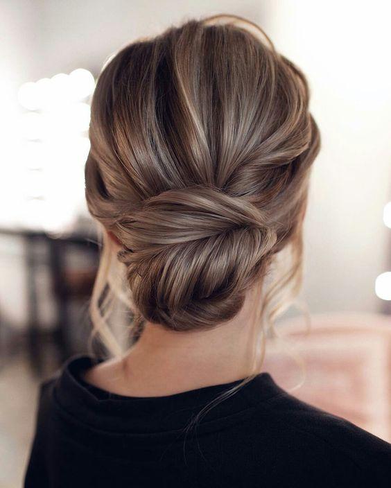 Beautiful wedding updo hairstyles, bridal hairstyle#weddinghair#hairstyles#updohairstyle#weddinghairstyles
