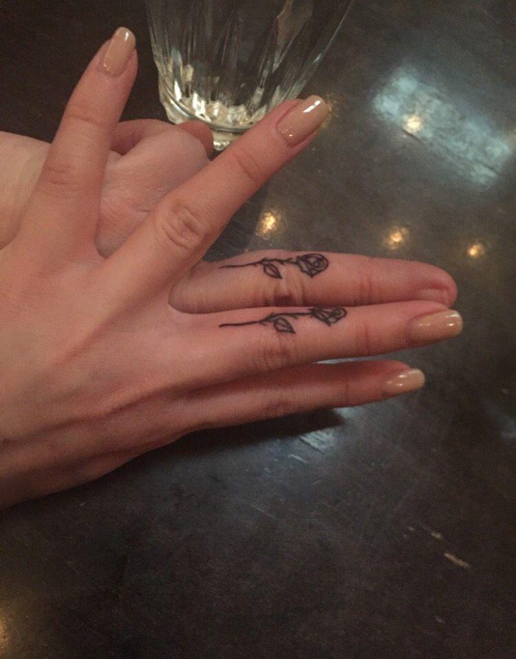 Tiny Small Rose Hip Tattoo Ideas; flower tattoos; rose tattoos; beautiful tattoos; hip tattoos; rose tattoos on hip; sex tattoos