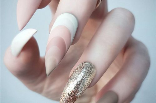 60+ Coolest long Stiletto Nails Designs; Cool stiletto nails; stiletto nails; stiletto nails short; stiletto nails long
