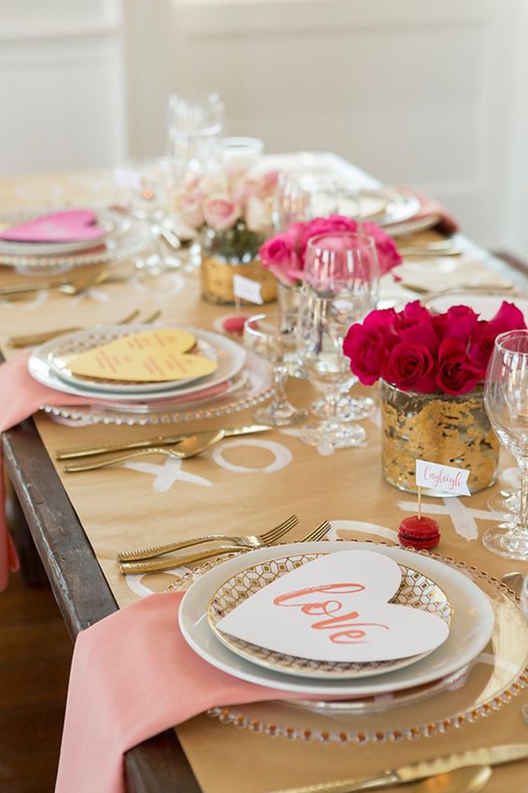 fabulous galentines day party - 650×975
