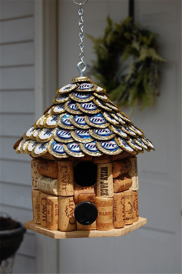 50 Easy Upcycle Wine Cork Ideas Crafts For Kids Latest
