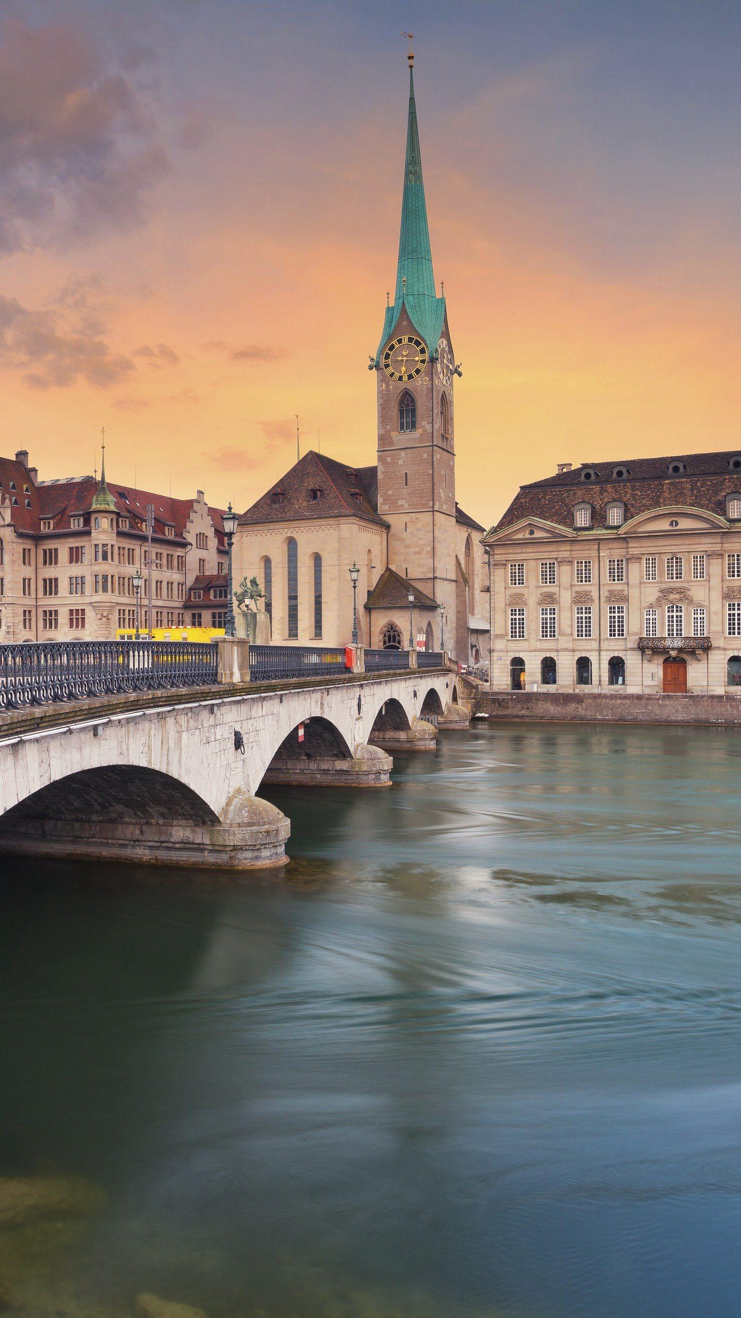 "What is hidden in Zurich? Known as the ""European Millionaire City"", the city competes with Fifth Avenue and the Champs Elysées."