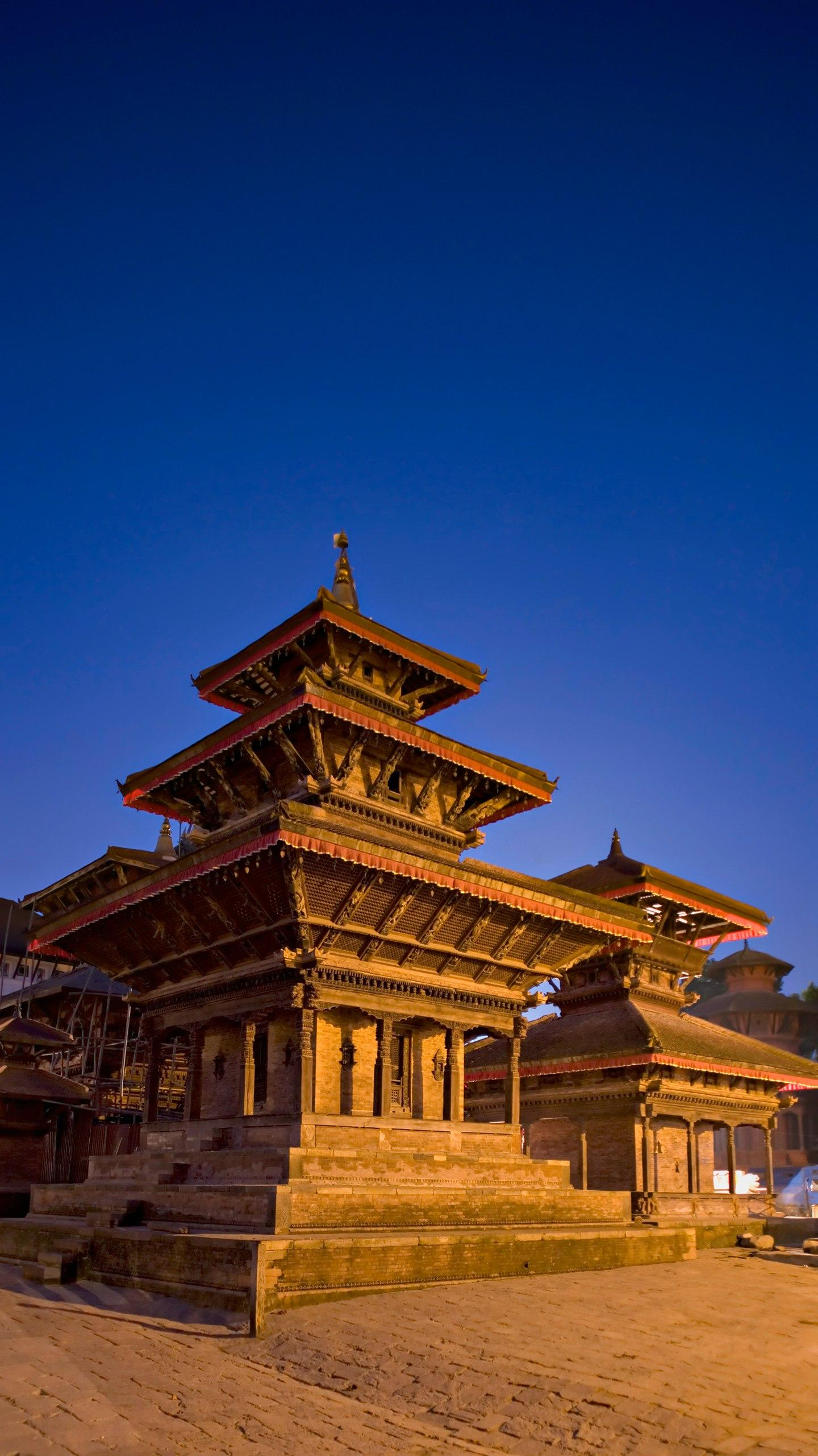 Explore Nepal. Nepal has a long history and a splendid culture. Many dynasties have left a glorious relic of Nepal.