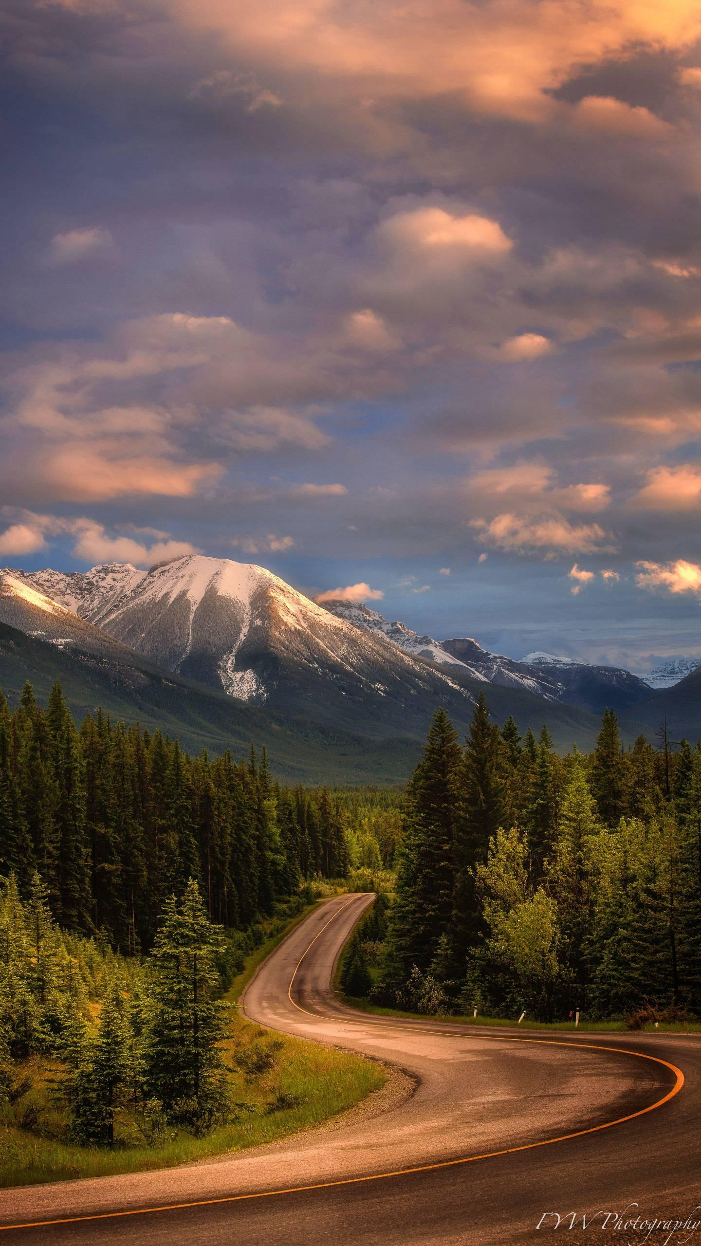 Canada. From the east coast to the west coast, the country's cities are vibrant and have incredible natural wonders.