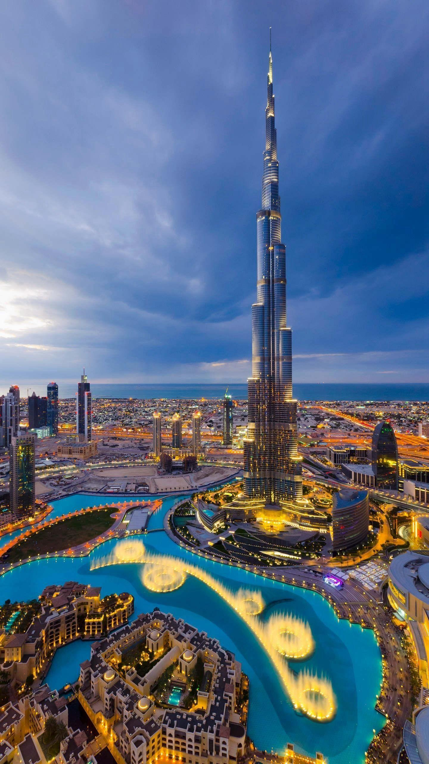 Dubai, Dubai is the economic and financial center of the Middle East and was named the ninth in the world's first-tier cities in 2018.