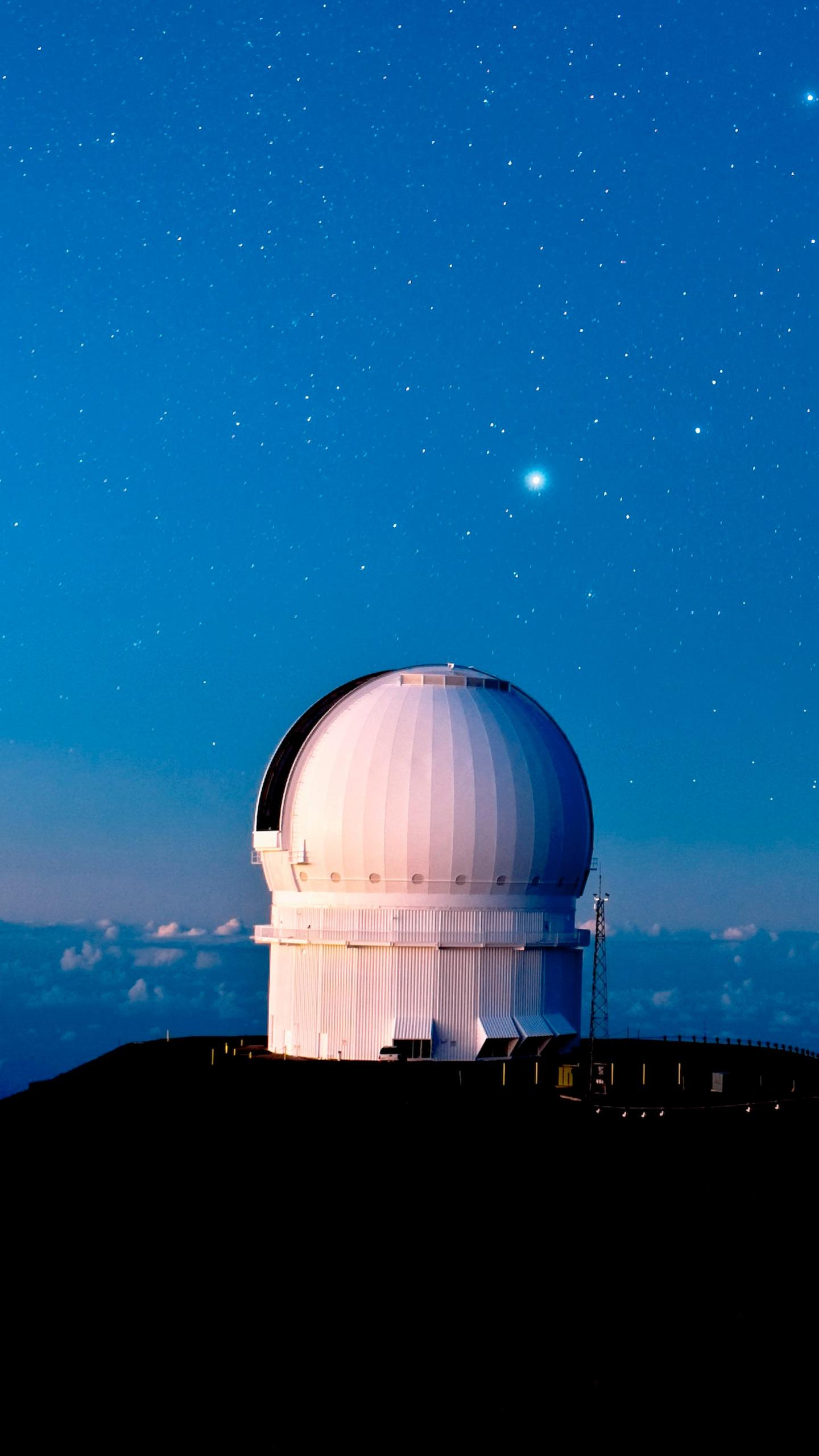 Astronomical telescope. As the performance of astronomical telescopes improves and improves, it also advances human understanding of the universe.