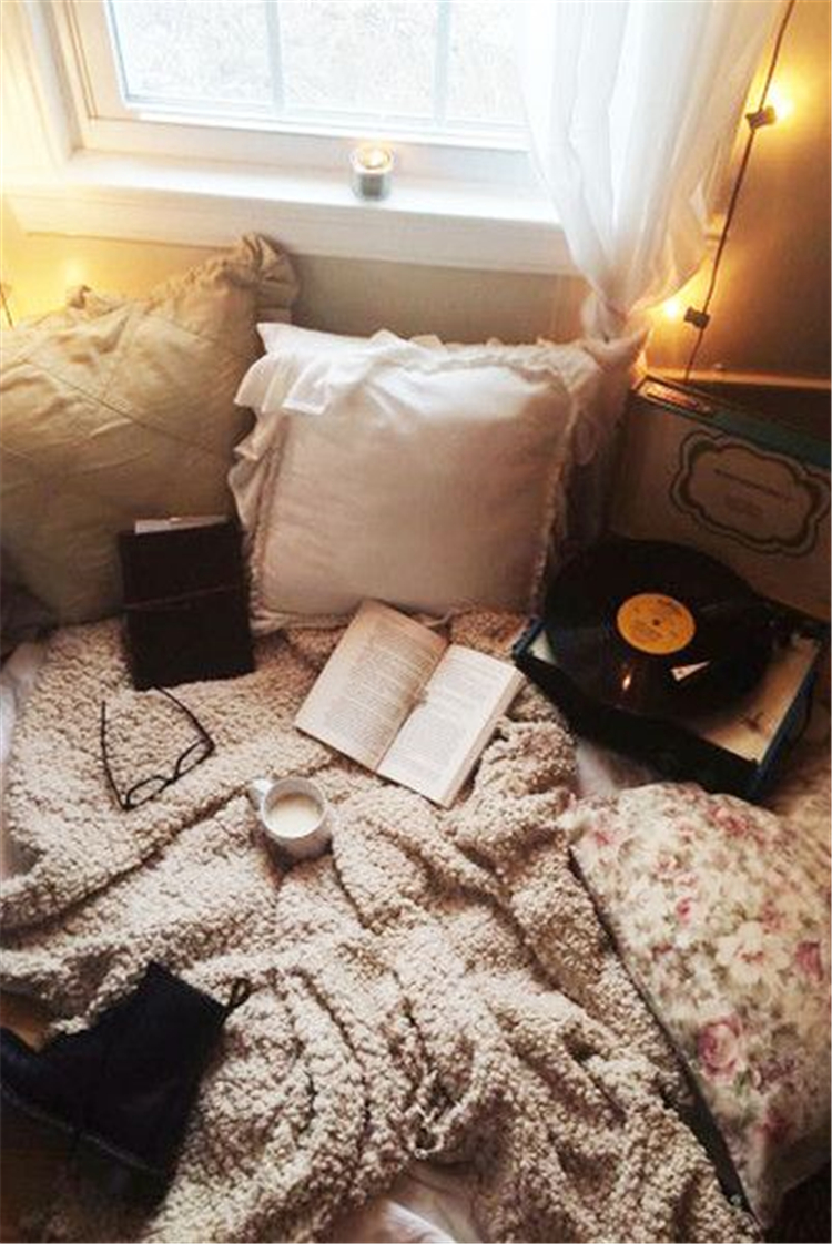 get some inspirations from romantic decor ideas for your best moment; romantic decor; bohemian decor and bedding design ideas;