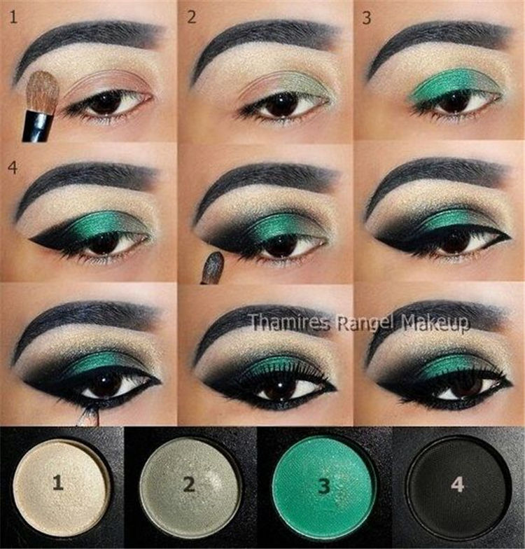 eye makeup tutorial; eye makeup for brown eyes; eye makeup natural; #Eyemakeup