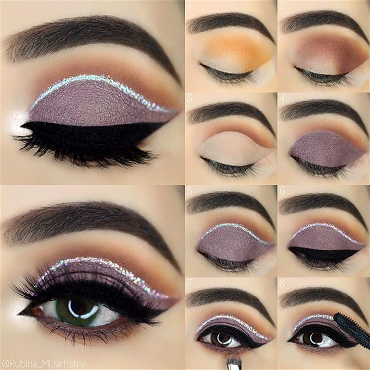 eye makeup tutorial; eye makeup for brown eyes; eye makeup natural; #Eyemakeup #makeuptutorial