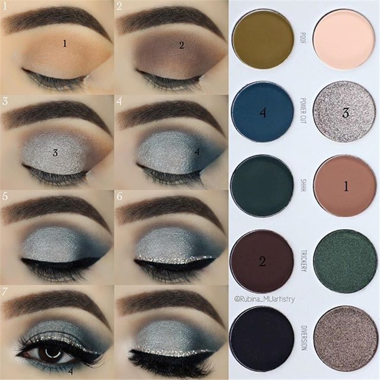 eye makeup tutorial; eye makeup for brown eyes; eye makeup natural; #Eyemakeup #makeuptutorial