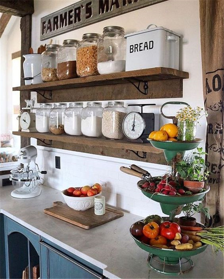 kitchen decor fascinating Ideas on a Budget for 2019; Small kitchen decor; kitchen Remodel; kitchen Cabinets; #kitchendecor #modernkitchen #kitchendesign #kitchenideas #homedecor