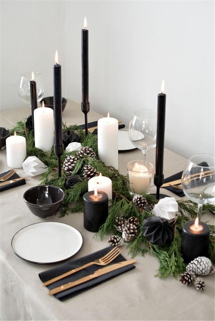 Moody Vintage Industrial Wedding Inspiration; industrial decor dining room decor; Dark Color Table Decorations; Romantic Home Decorations; #roomdecor