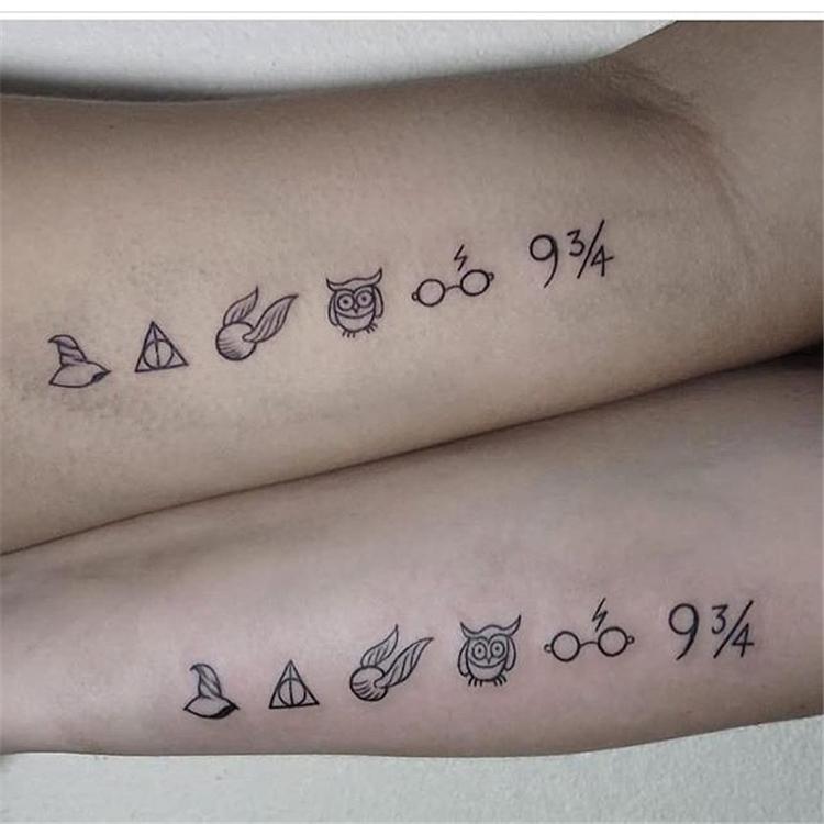 matching couple tattoos ideas, couple tattoo ideas, couple tattoos, matching couple tattoos, #coupletattoos