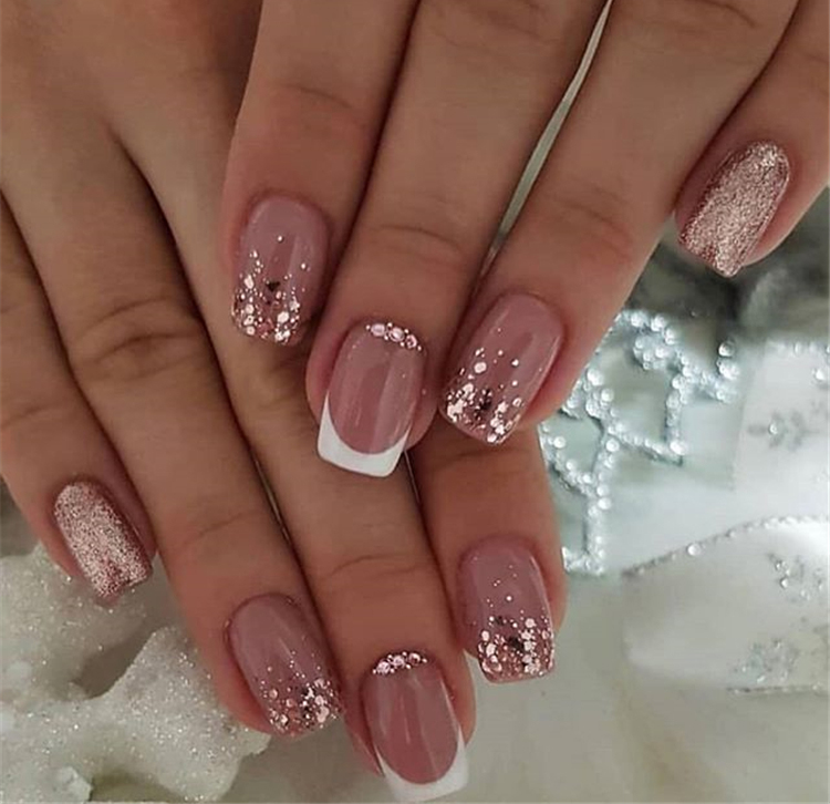 spring square acrylic nails designs; square acrylic nails; spring nails; white nails; pink nails; acrylic nails; square nails; square acrylic nails designs; short nails;#nailsart