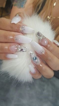 31 trendy summer long ombre coffin nails ideas