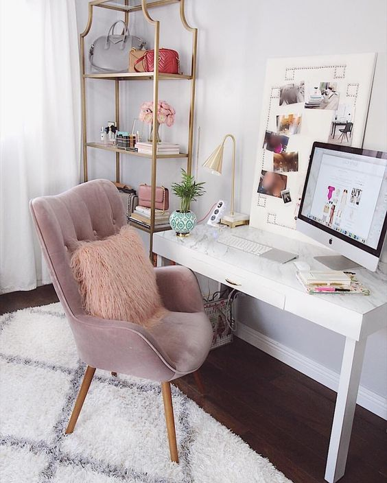 52 Home Workspace Design Inspirations