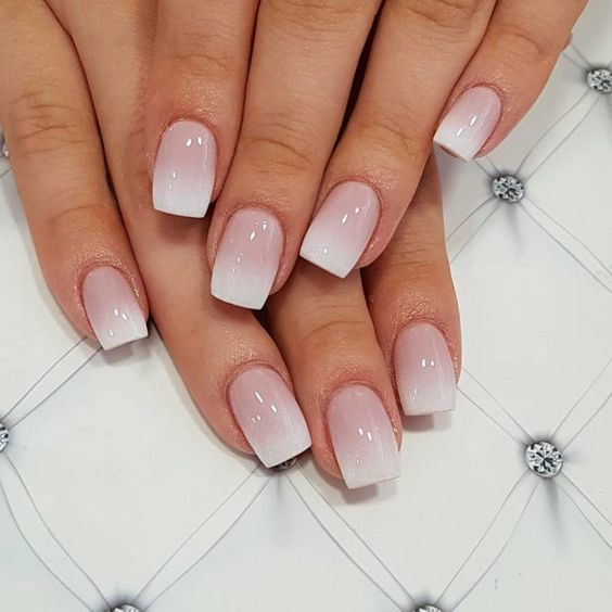 23 Ombre Nail Designs That You Have to Try This Summer Sumcoco