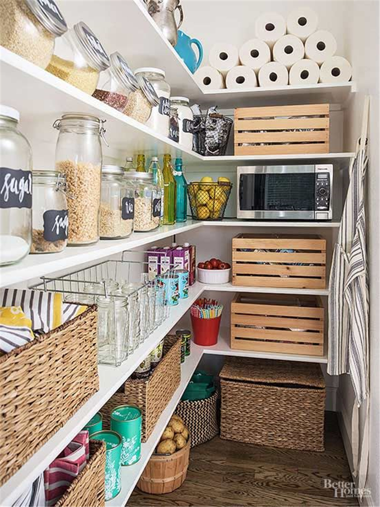 sage kitchen cabinets ideas and remodel; kitchen cabinets organization; kitchen ideas on a budget; #kitchendecor