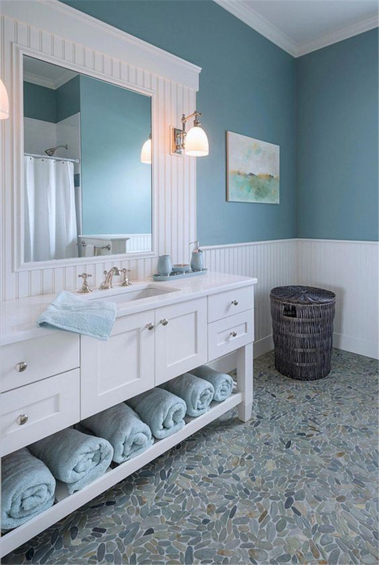 small bathroom remodel on a budget; bathroom vanities; bathroom ideas; bathroom mirrors; bathroom remodel; bathroom cabinets; bathroom wall cabinet; #bathroomdecor