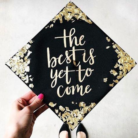 90+ 2019 Graduation Cap Decorating Ideas Sumcoco