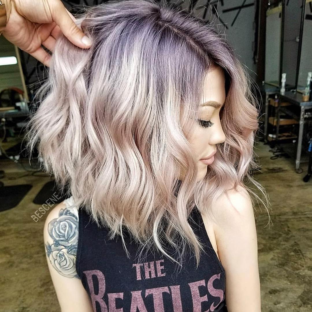 Cute Natural Hairstyles For Medium Hair