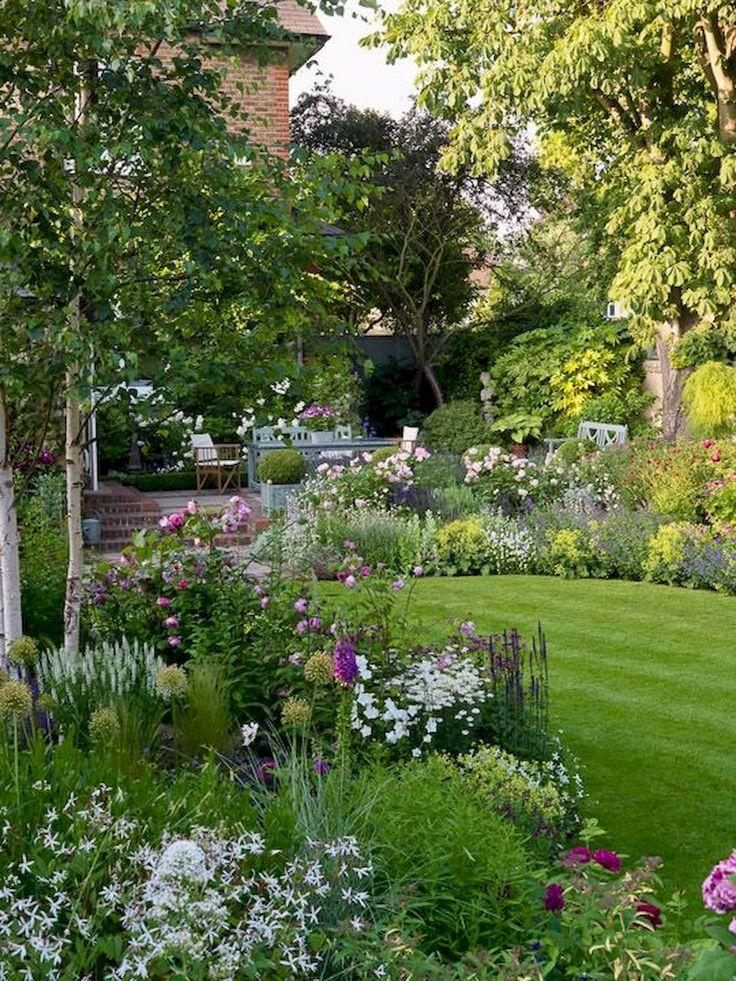 26 On Budget For Your Best DIY Garden Ideas; garden ideas; garden landscaping design;