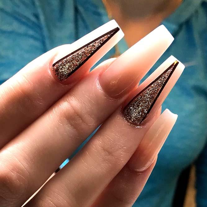 2019 coffin nail trends; nail colors 2019; Summer nail colors 2019; nail designs; nail designs pictures; summer nail ideas;
