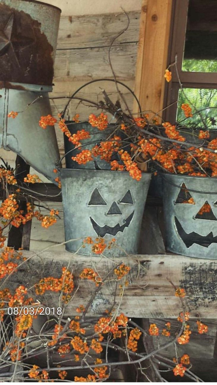2019 Awesome Vintage Halloween Decorations Sumcoco
