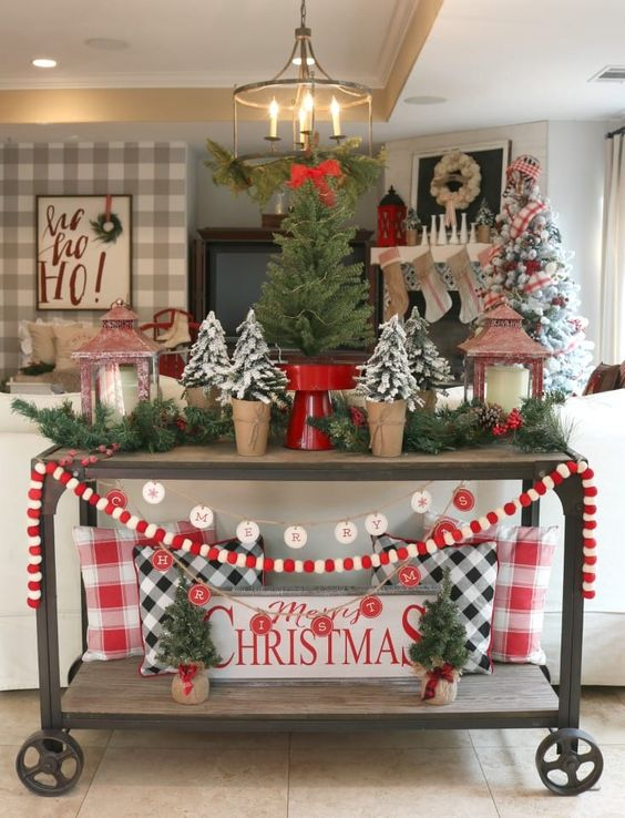 Christmas Decorations, Christmas tree Decorations, Table Decorations, DIY Christmas Centerpiece, Christmas Crafts, Christmas Decor DIY, Rustic Natural Decoration,
