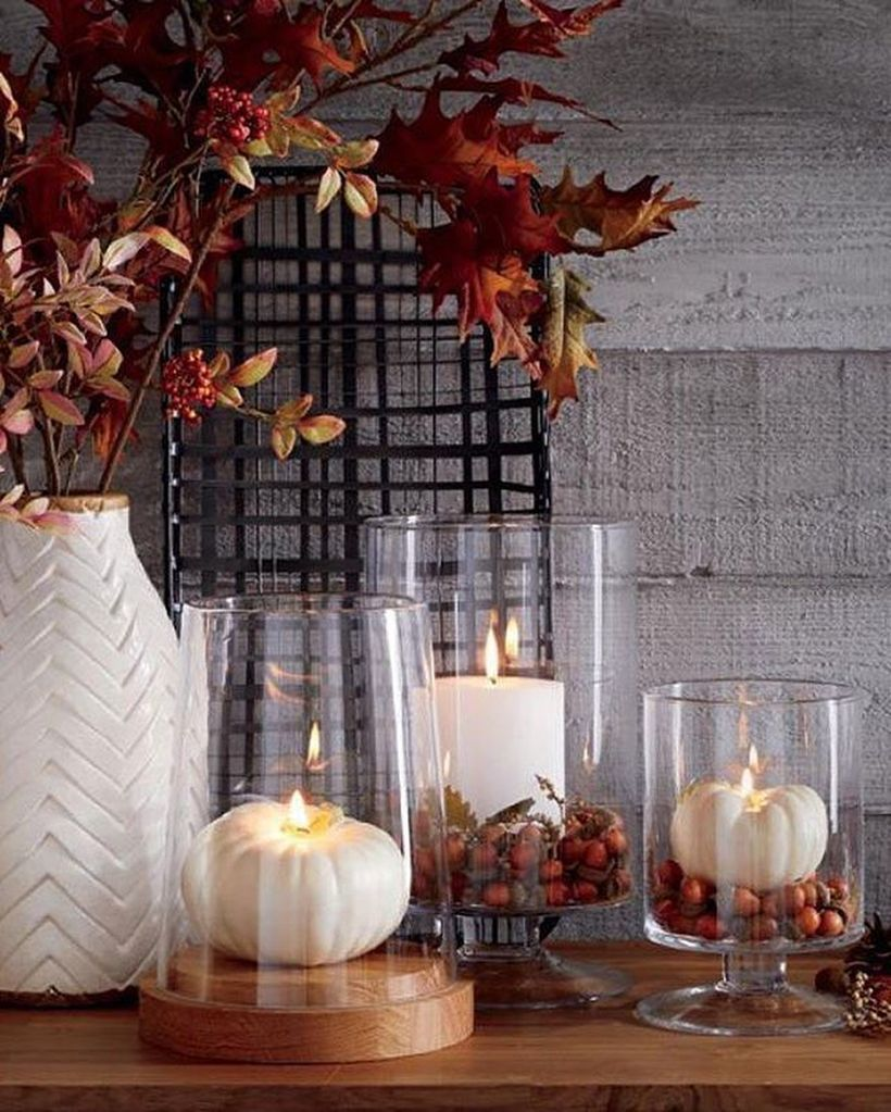 Diy Fall Decor Ideas For Indoor And Outdoor