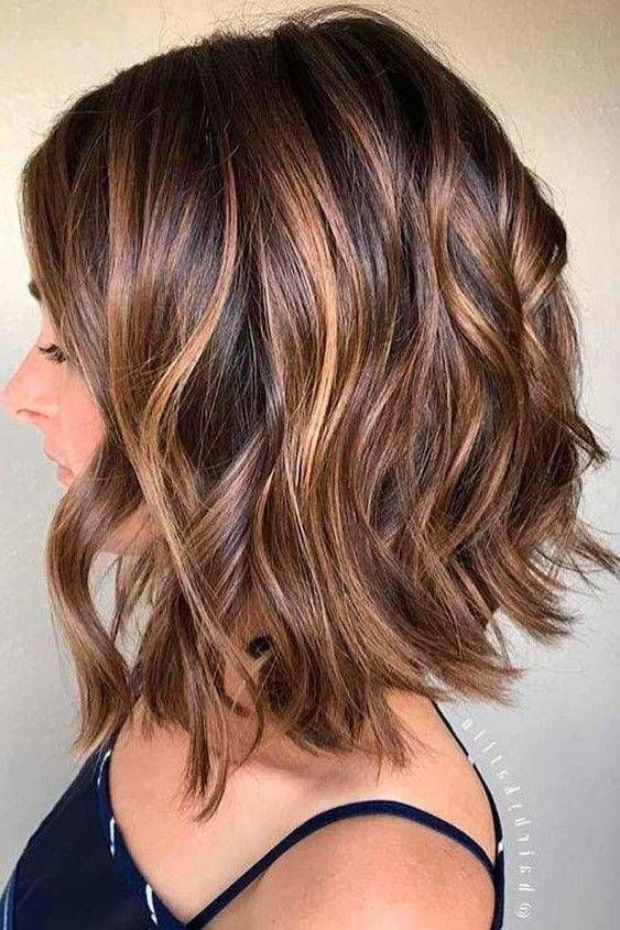 hair trends fall 2019, fall 2019 hair trends, blonde hair trends,chocolate hair colors for Fall, 2019 haircut trends