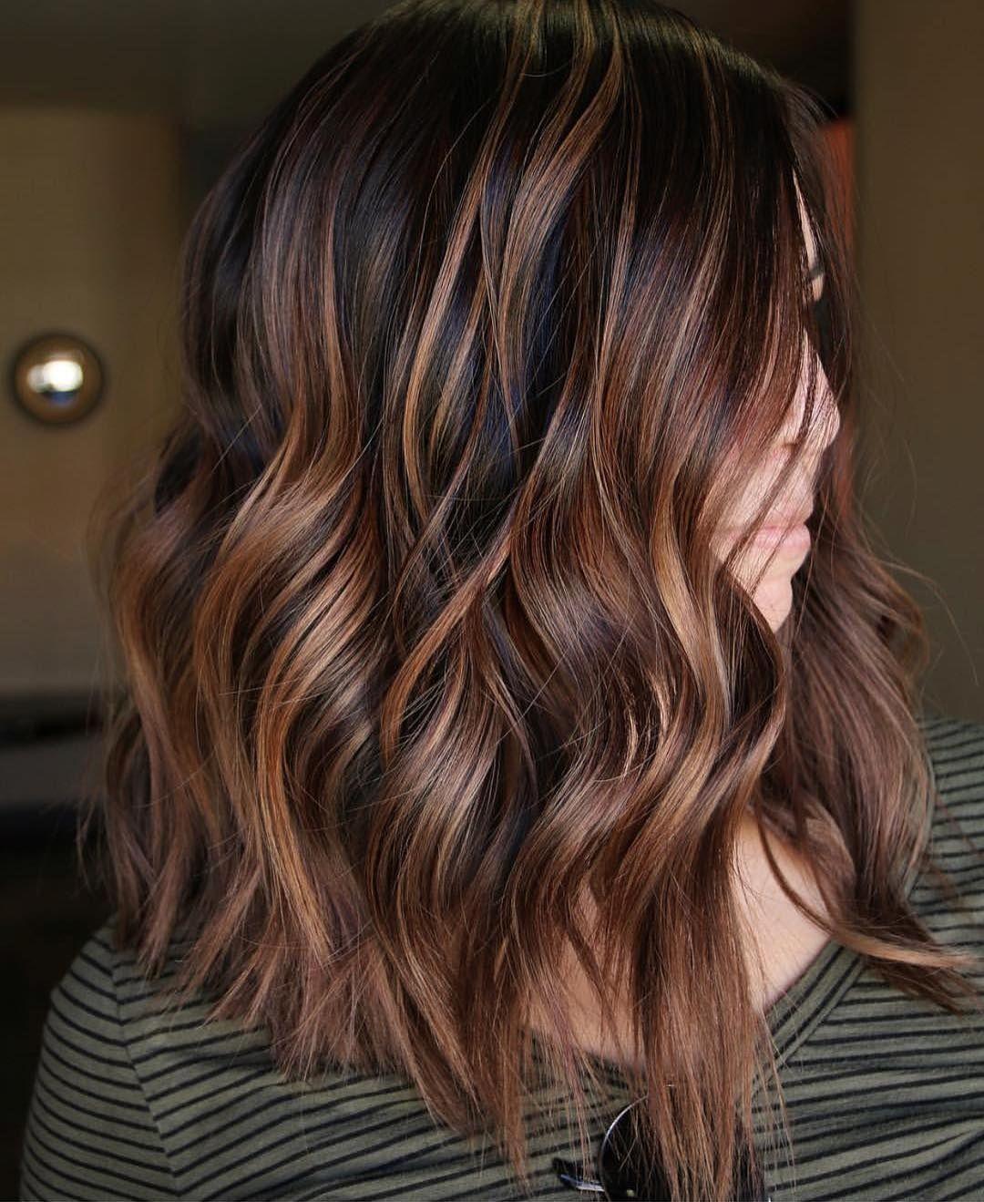 hair trends fall 2019, fall 2019 hair trends, blonde hair trends,chocolate hair colors for Fall, 2019 haircut trends