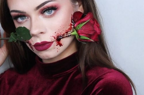Best Halloween Makeup Looks to Copy Today, Halloween, Halloween Costumes