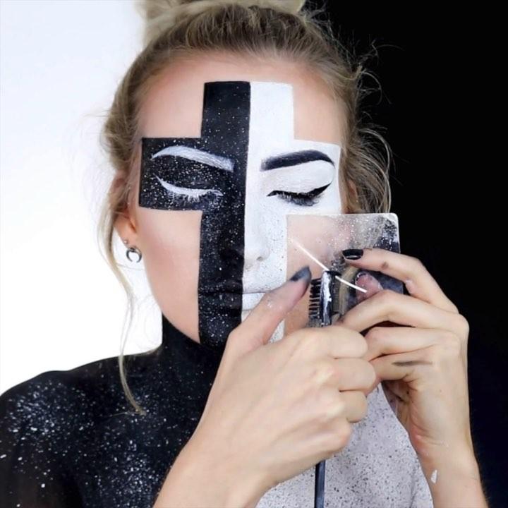 Best Halloween Makeup Looks to Copy Today, Halloween, Halloween Costumes