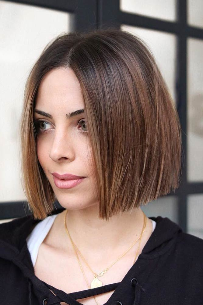 2019 winter hair color trends, hairstyles, bob haircuts, winter 2019 hair trends