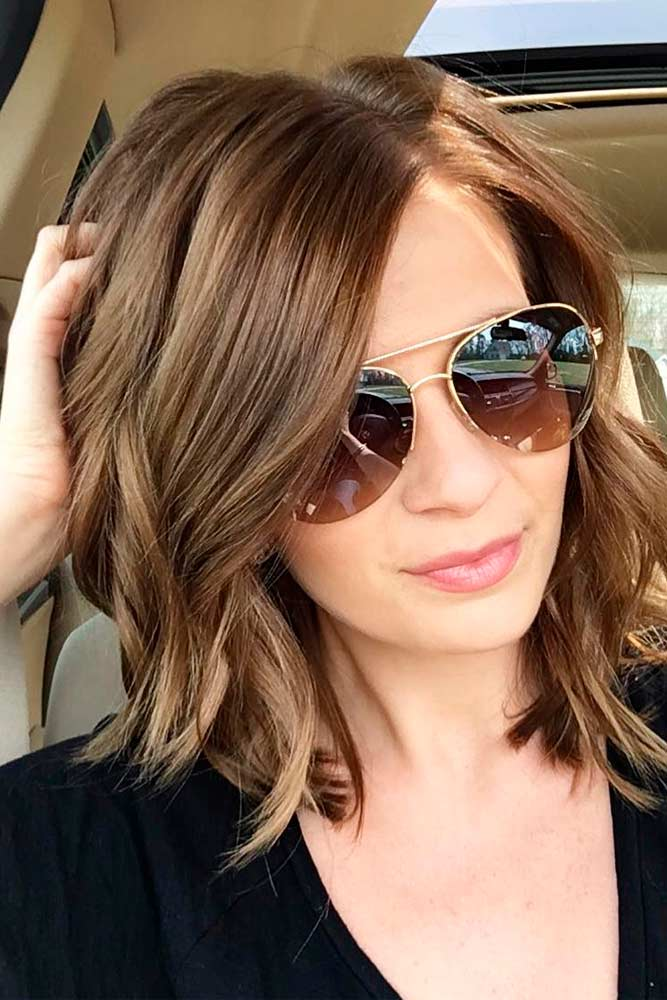 hair trends fall 2019, fall 2019 hair trends, bob hair trends,chocolate hair colors for Fall, 2019 haircut trends