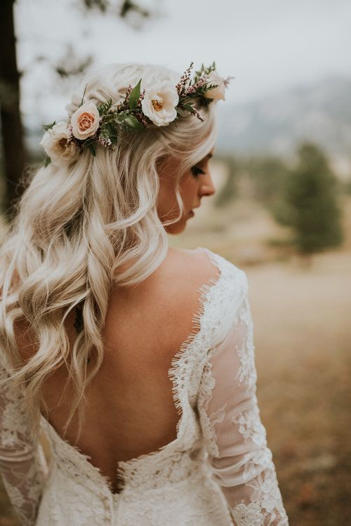 30+ Bridal Hairstyles for Perfect Big Day; Prom/hoco hair; Wedding updo hairstyles; Braid styles for long or medium length hair; Easy hairstyles for women.