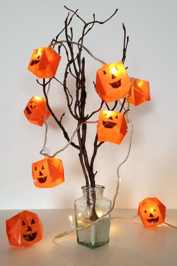 Halloween Decoration trends 2019, Home decoration for Halloween, Halloween Color, make your awesome holiday decoration