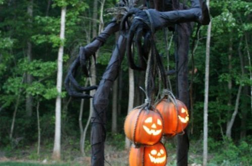 Halloween Night Light Decor Ideas, Halloween Pumpkin DIY ideas, Halloween home decorations, Halloween  DIY with Kids