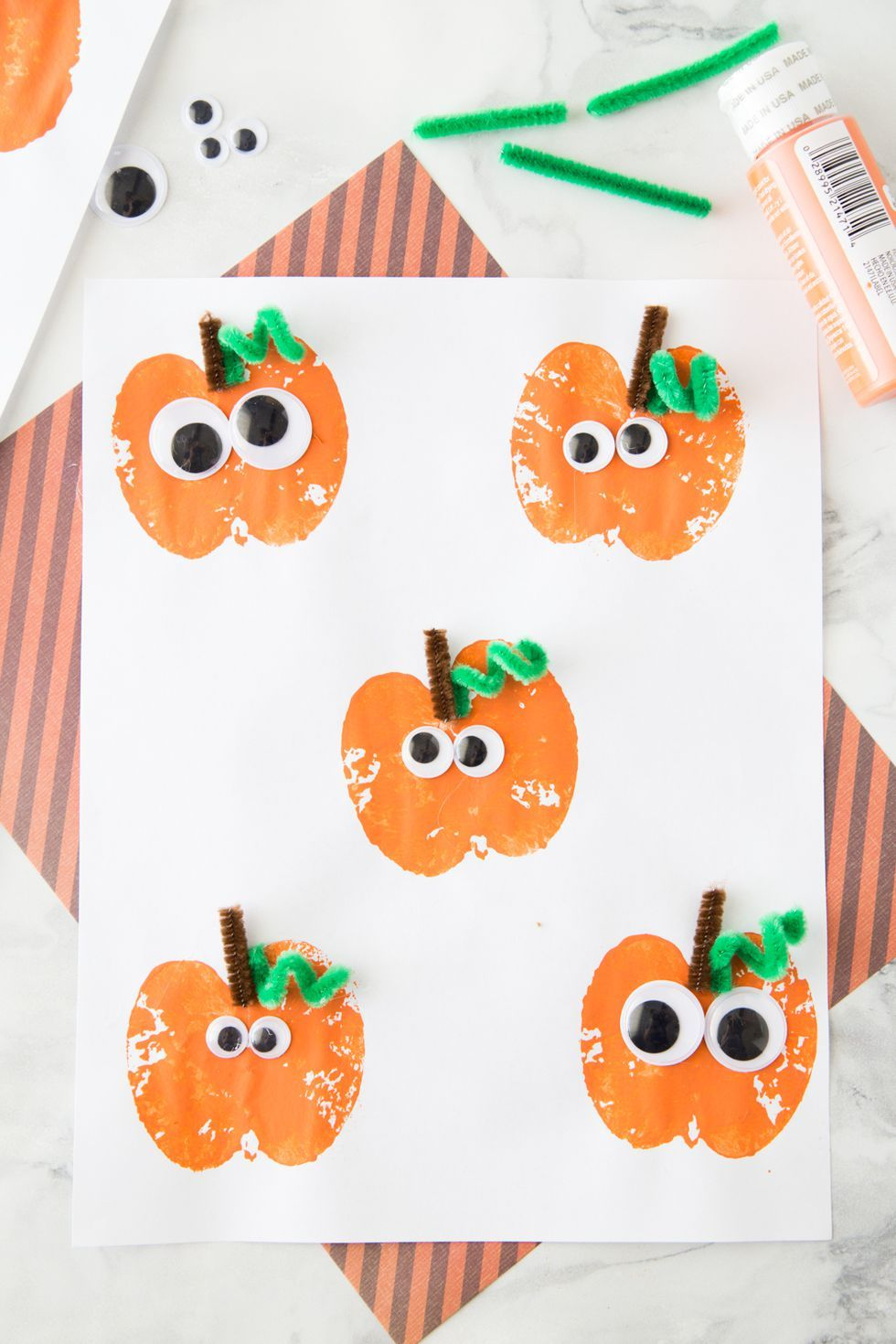 Halloween Crafts for kids, halloween crafts for kids preschool, halloween crafts diy, how to make halloween crafts diy
