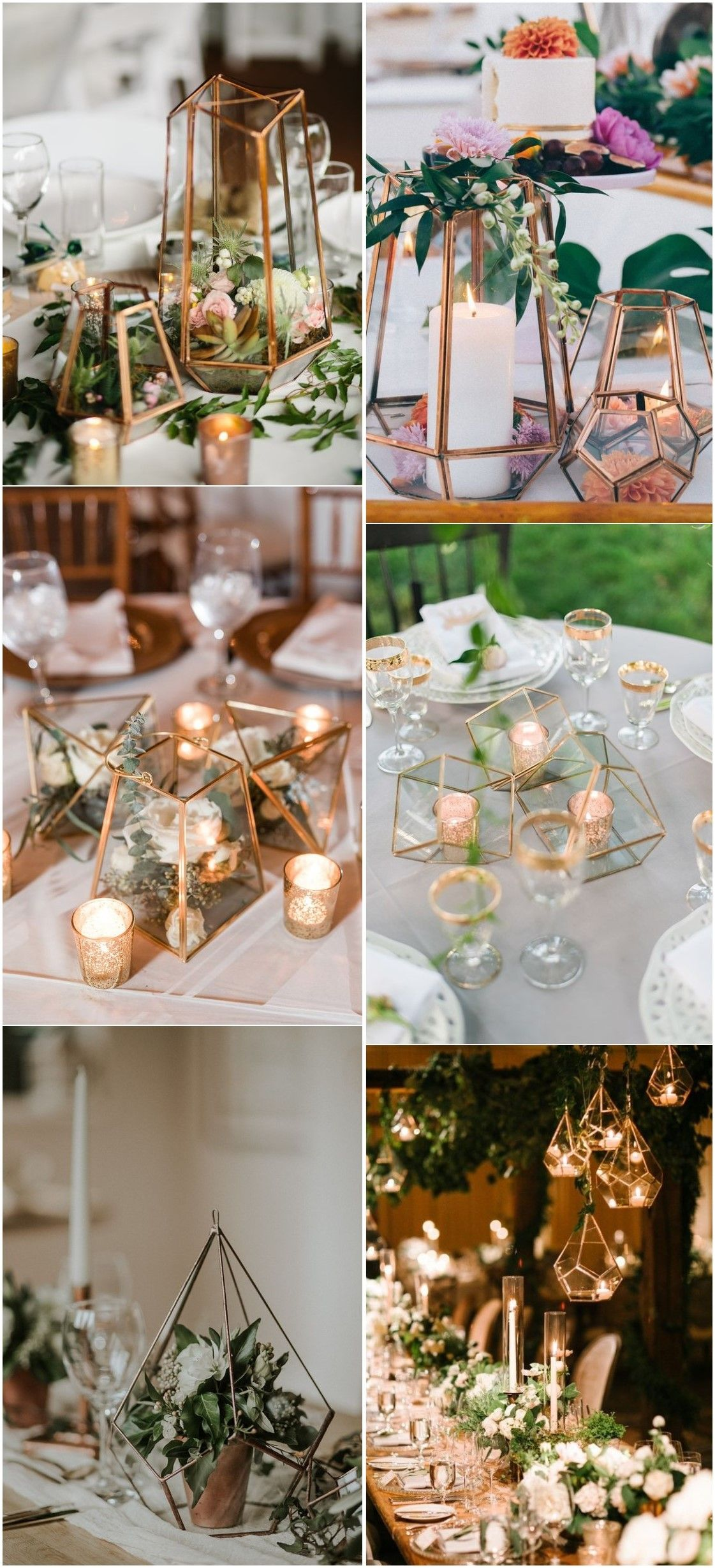 wedding table decor ideas, wedding lanterns inspiration, chic and fabulous wedding flowers #wedding ideas