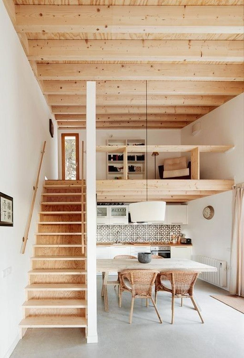 Tiny House Design Ideas To Inspire You, Easy Furniture DIY Projects For Interior Design, Cute Furniture Tiny House For Simple Life.