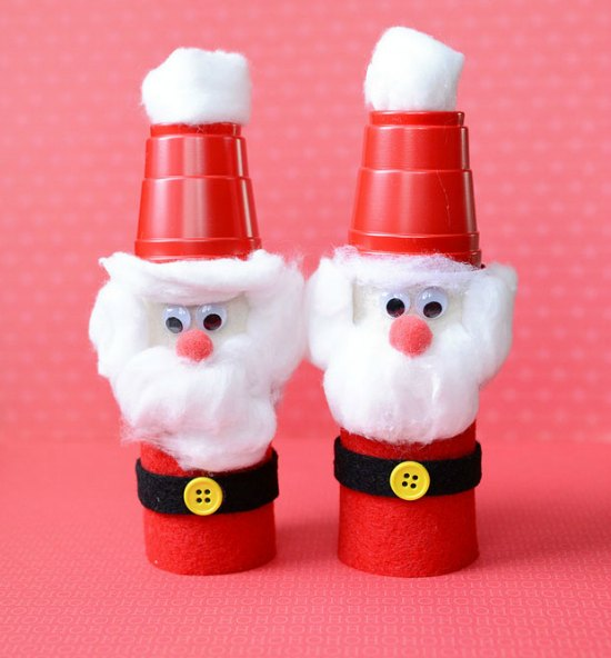 Best Christmas Crafts for Kids, Christmas Crafts Ideas, Christmas Home Decorations