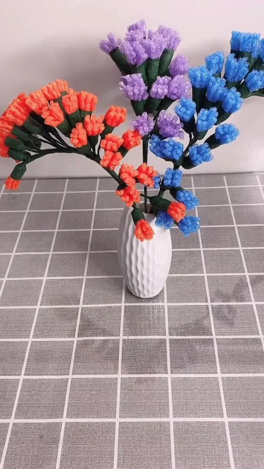 How to Make Paper Flowers at Home Easy Step by Step (100+ Videos Tutorials)
